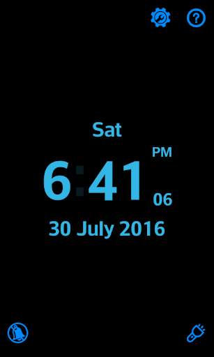 Clock Live Wallpaper - Analog, Digital Clock 2020 screenshot 4