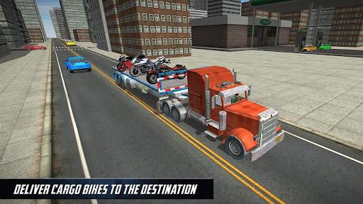 План Самолет велос Transporter screenshot 13