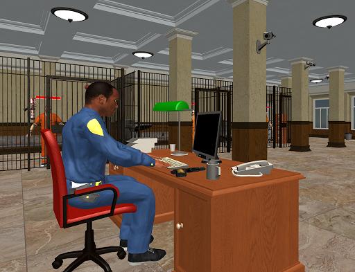 Stealth Survival Prison Break : The Escape Plan 3D screenshot 11