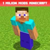Mods Minecraft PE - Addons MCPE on 9Apps