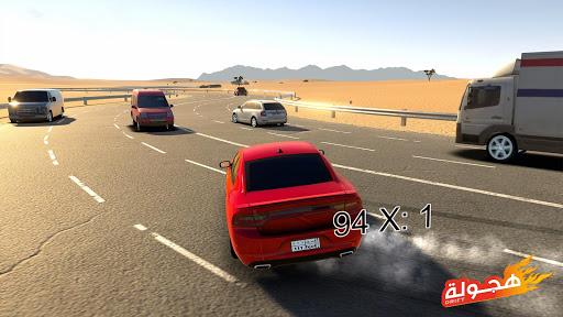 Drift هجولة 3 تصوير الشاشة