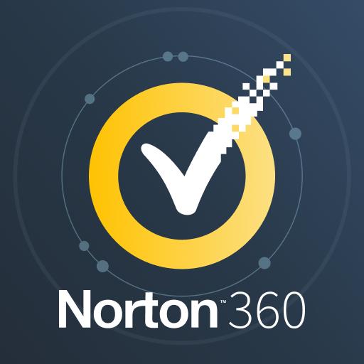 Norton 360: Online Privacy & Security icon