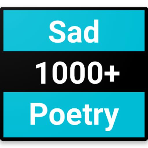 Sad Poetry - Urdu SMS आइकन