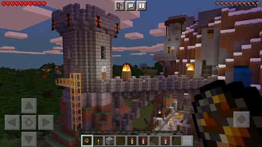 Майнкрафт скриншот 2