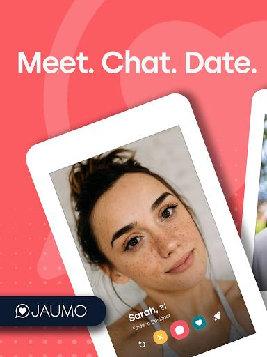 JAUMO Dating - Match, Chat & Flirt with Singles screenshot 7
