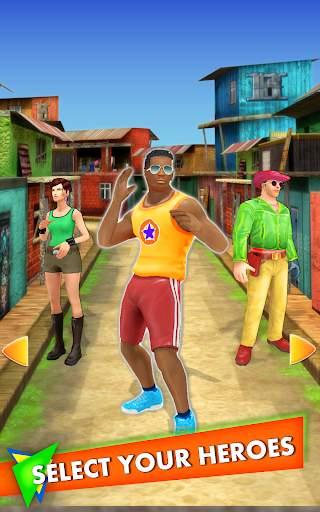 Street Chaser screenshot 15