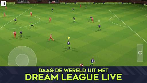 Dream League Soccer 2021 screenshot 6