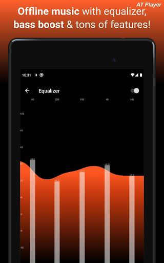 Free Music Downloader Download MP3. YouTube Player screenshot 14