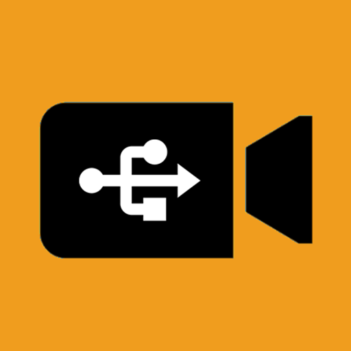 USB Camera - Connect EasyCap or USB WebCam أيقونة