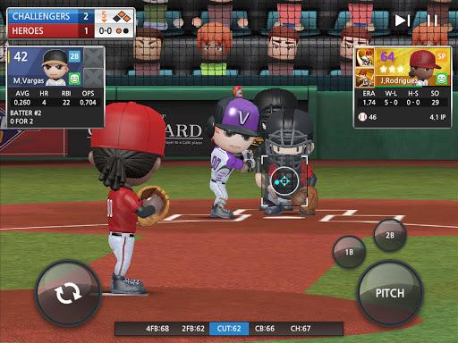 BASEBALL 9 screenshot 19