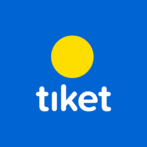 tiket.com - Hotels, Flights, To Dos icon