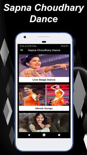 Sapna Choudhary Dance – Sapna Video Songs 2 تصوير الشاشة
