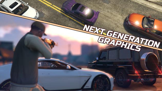 Grand Racing Auto 5 1 تصوير الشاشة