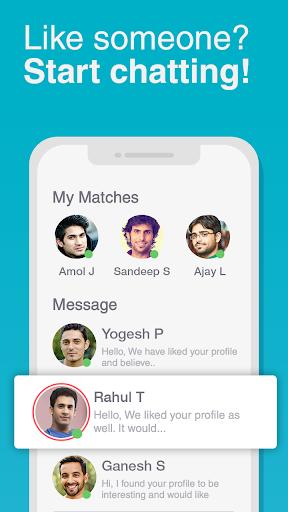 MarathiShaadi- Matrimony App for Marathi community screenshot 8