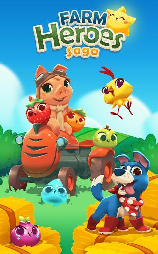 Farm Heroes Saga screenshot 21