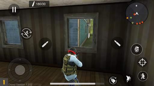 PVP Shooting Battle 2020 Online and Offline game. screenshot 3
