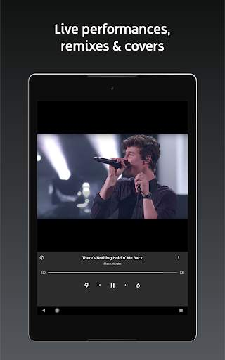 YouTube Music - Stream Songs & Music Videos screenshot 13