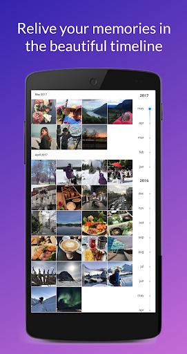 Capture App - Photo Storage 2 تصوير الشاشة