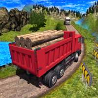 Truck Driver Cargo on APKTom
