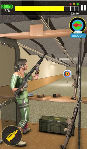 Shooter Game 3D - Ultimate Shooting FPS screenshot 1