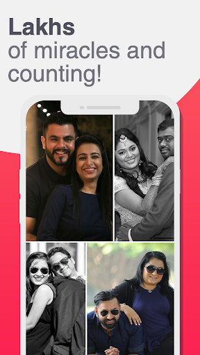 Shaadi.com® - Matrimony & Matchmaking App screenshot 4