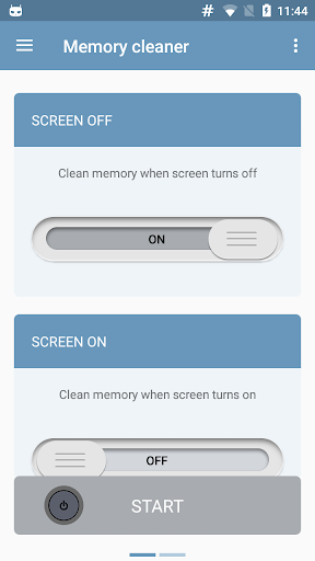 Auto Memory Cleaner | Booster screenshot 18
