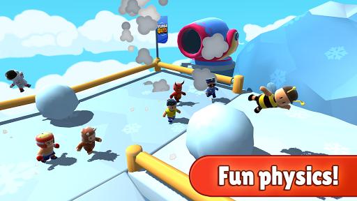 Stumble Guys: Multiplayer Royale screenshot 3