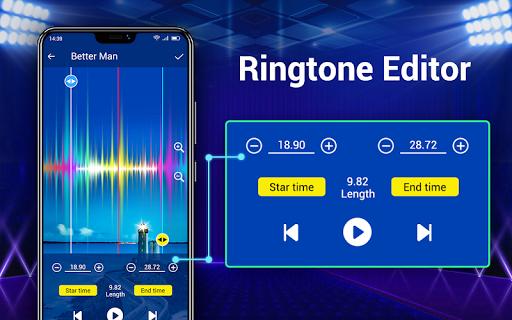 لاعب الموسيقى - مشغل MP3 12 تصوير الشاشة