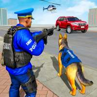 Police Dog Chase Real Gangster Crime Simulator on APKTom