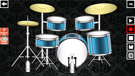 Drum 2 2 تصوير الشاشة