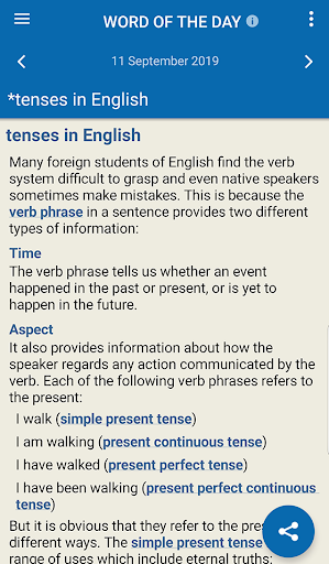 Oxford Grammar and Punctuation screenshot 4