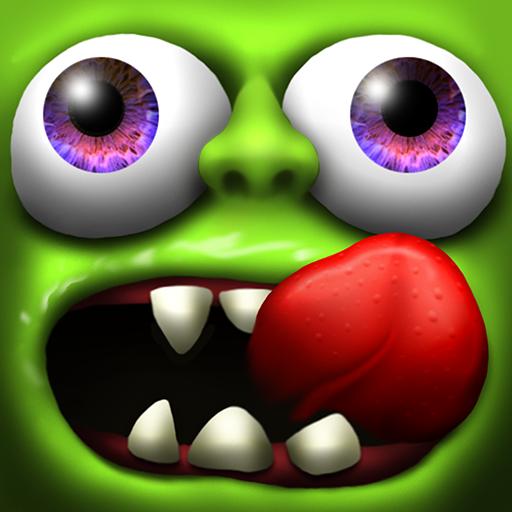 ikon Zombie Tsunami