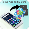 Move App to SD Card: Software Update icon
