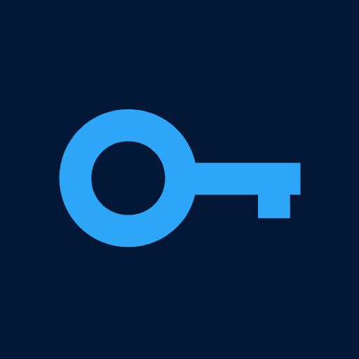 Starry VPN - Free VPN Proxy & Unlimited Secure VPN icon