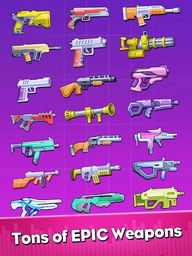 Beat Fire - EDM Music & Gun Sounds 14 تصوير الشاشة