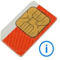 SIM Card Details on 9Apps