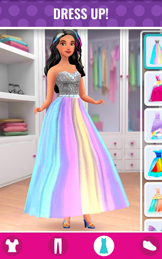 Barbie™ Fashion Closet screenshot 7