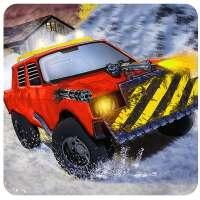 Furious Car Shooting Game: Snow Car war Games 2021 on APKTom