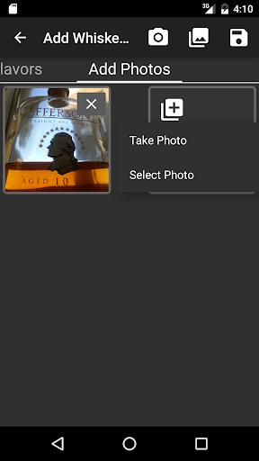Flavordex Tasting Journal 6 تصوير الشاشة