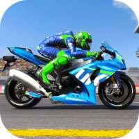 Motorbike Games 2020 - New Bike Racing Game on 9Apps