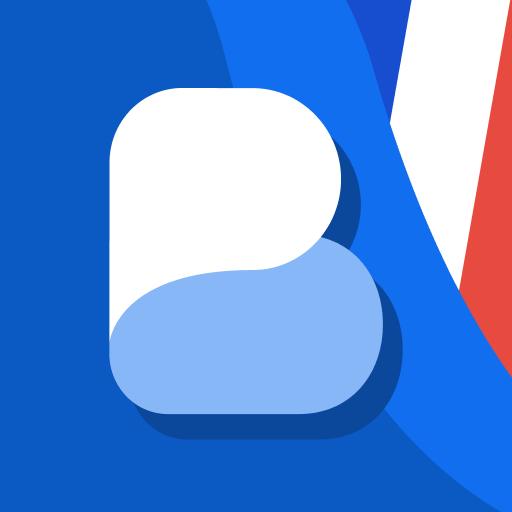 French Learning App - Busuu Language Learning icon