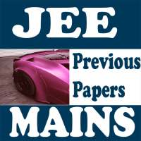 JEE Mains Previous Papers Free on 9Apps