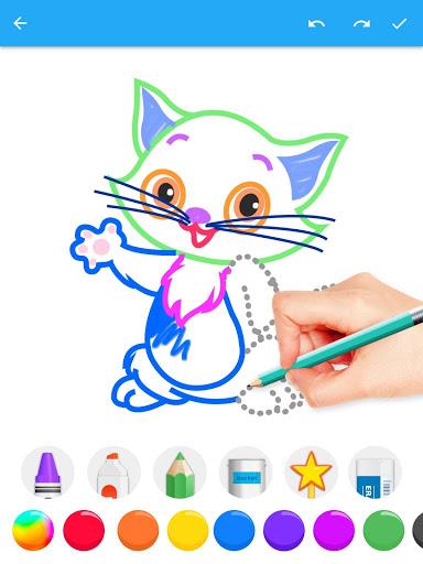 How To Draw Animal screenshot 11