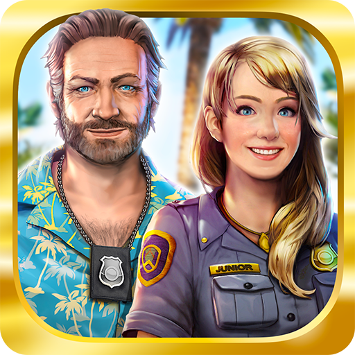 Criminal Case: Pacific Bay أيقونة