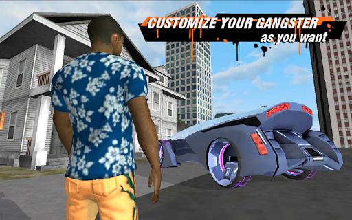 Real Gangster Crime स्क्रीनशॉट 4
