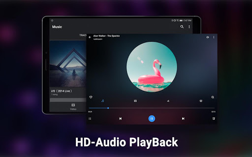HD Video Player screenshot 13