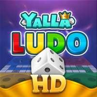 Yalla Ludo HD on 9Apps