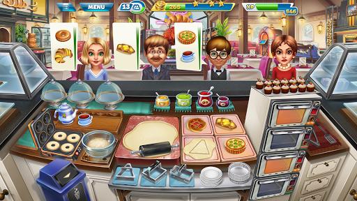 Cooking Fever – Restaurant Game screenshot 7