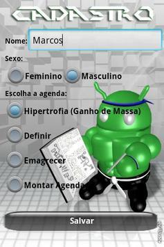 AcaDroid screenshot 2