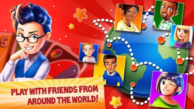 UNO ™ & Friends 8 تصوير الشاشة